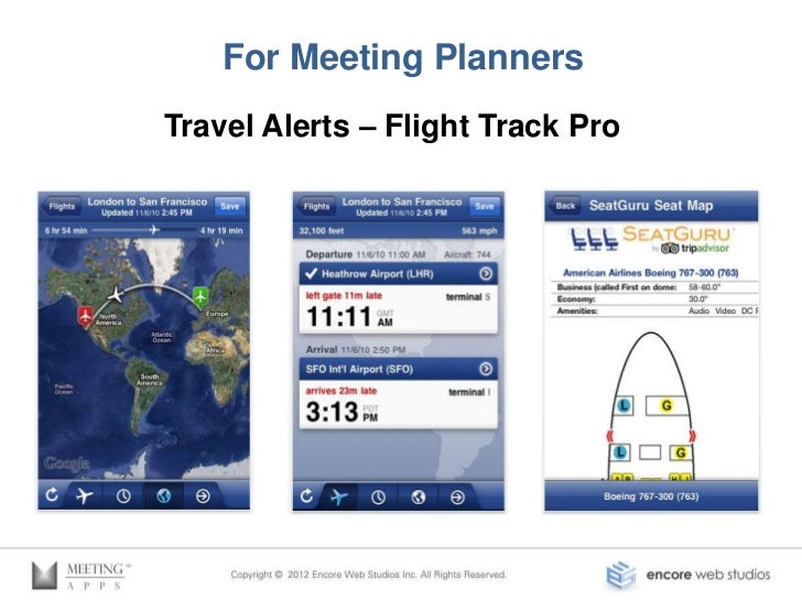 For Meeting PlannersLocalization - Word Lens