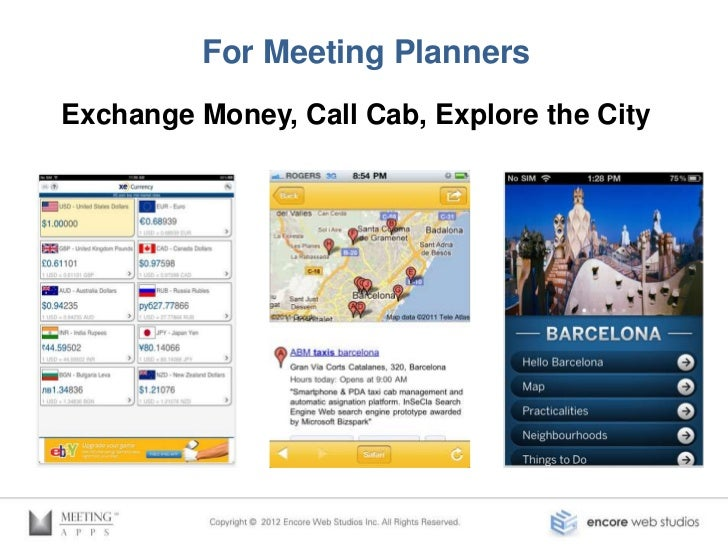 For Meeting PlannersSite Inspections – AutoStitch