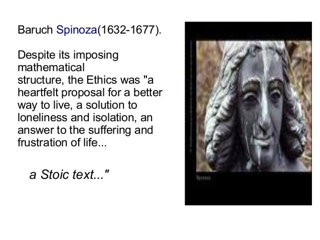 an analysis of the essence of god in ethics by baruch spinoza A skeleton key to spinoza howard  in spinoza's analysis of man  progressing toward god in the ethics.