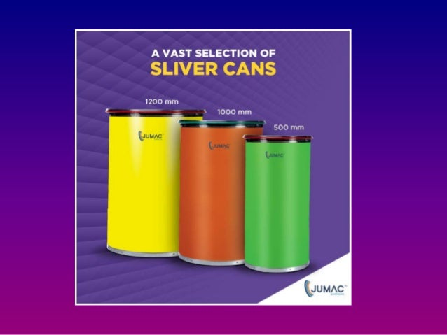 Coloured sliver can