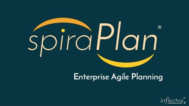 ® Enterprise Agile Planning ®