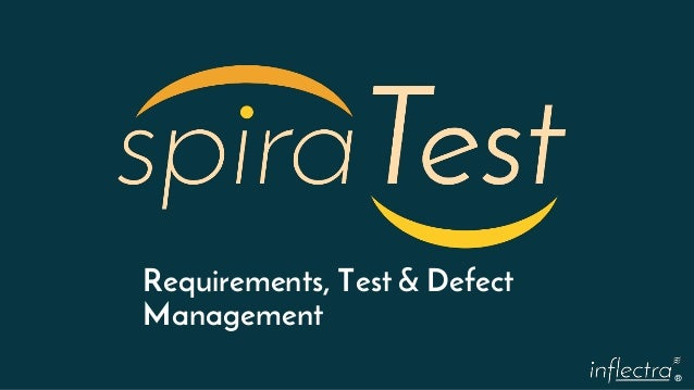 ® Requirements, Test & Defect Management