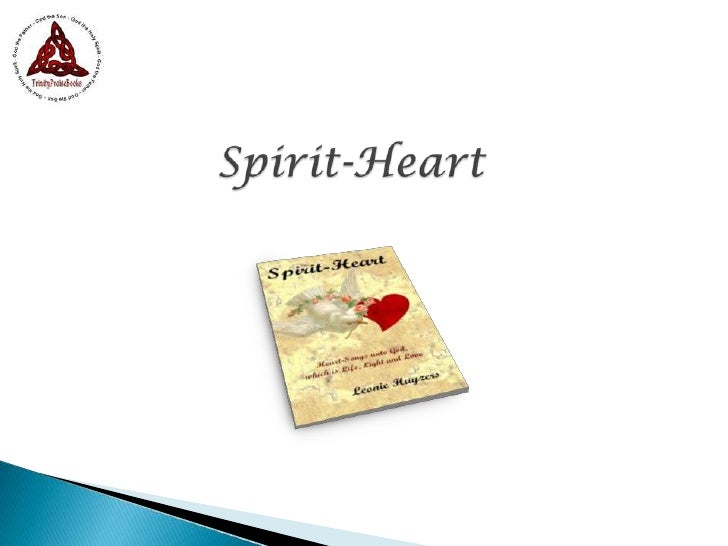 Spirit-Heart<br />