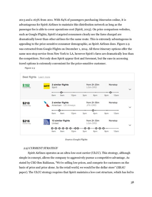 case study distribution at american airlines American airlines is opening a store on alibaba group's travel service white papers & case studies american airlines reaches direct distribution deal in.
