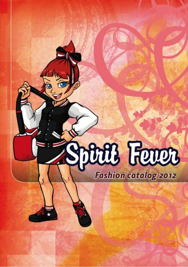 Spirit feverfashion2012