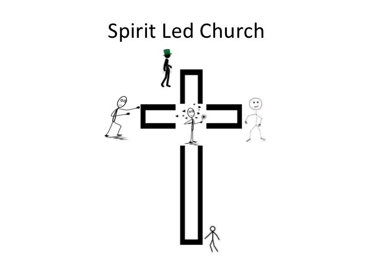 Spirit Led Church