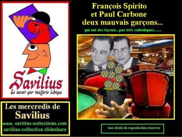 Spirito et Carbone