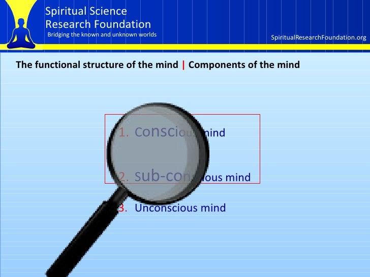 Spiritual Nature Of The Mind Slide 3