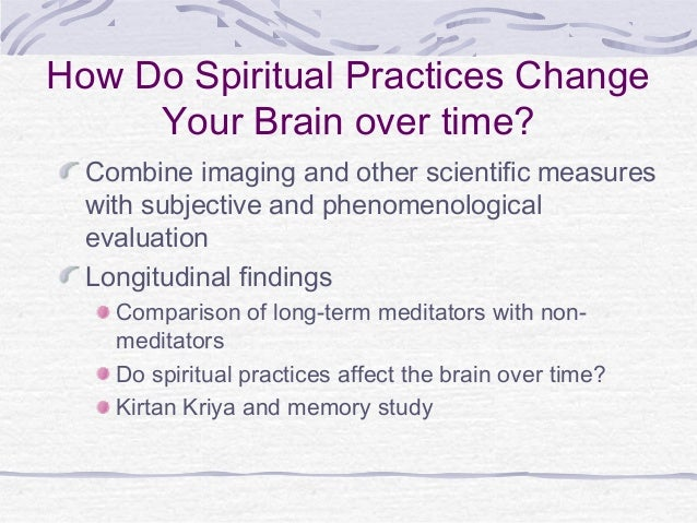 Daily Practices for Spiritual, Mental, Emotional, and Physical Well