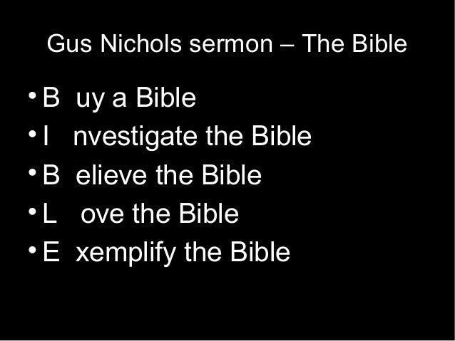 Spiritual Dryness. - biblehub.com