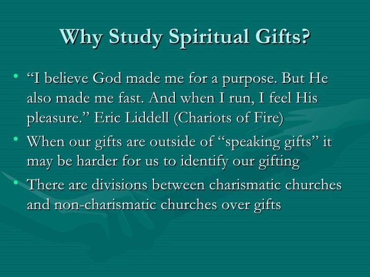 Wk 2 spirituality