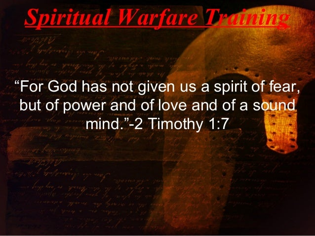 Image result for spiritual warfare