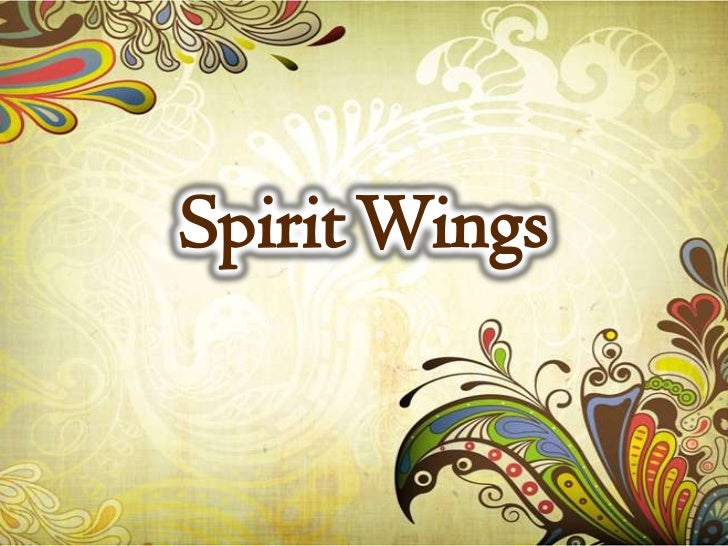 Spirit Wings