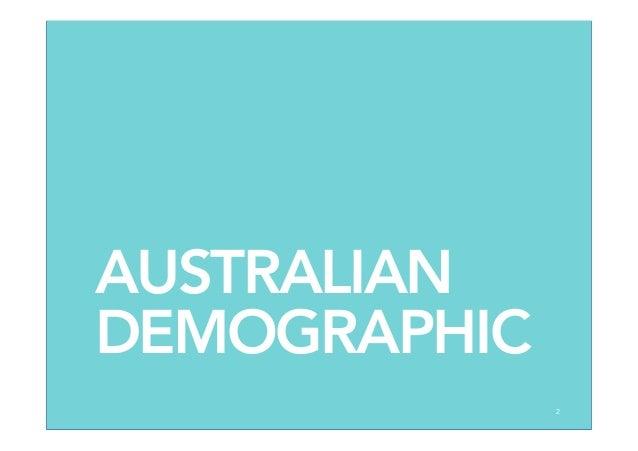 Australian Digital Marketing Landscape 2016 Slide 2