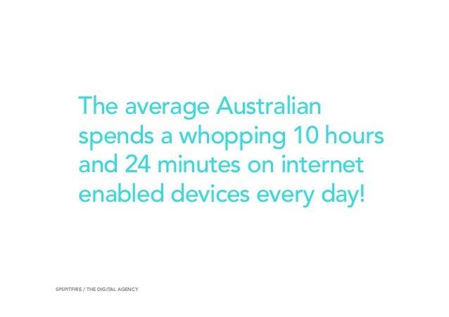 Australian Digital Marketing Landscape 2016 Slide 3