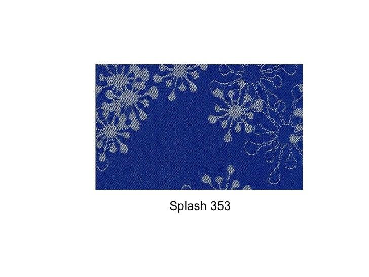 Splash 353