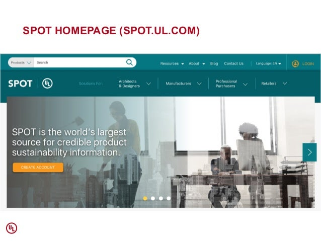 SPOT DELIVERS SEARCH TAILORED TO THE USER 25