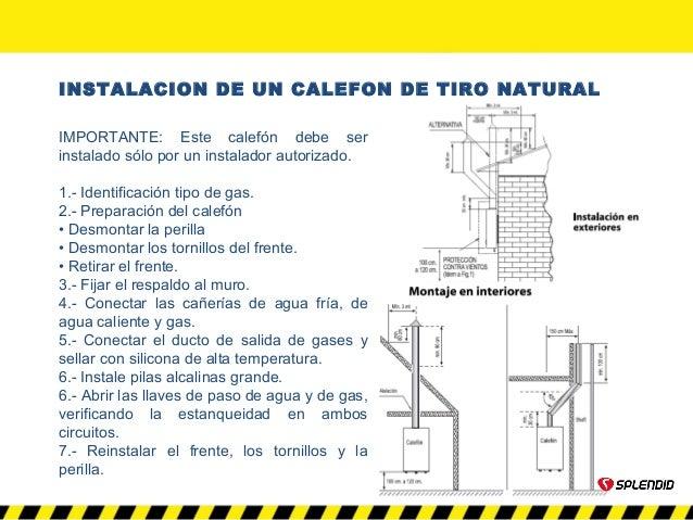 Capacitaci n t cnica for Portal del instalador de gas natural