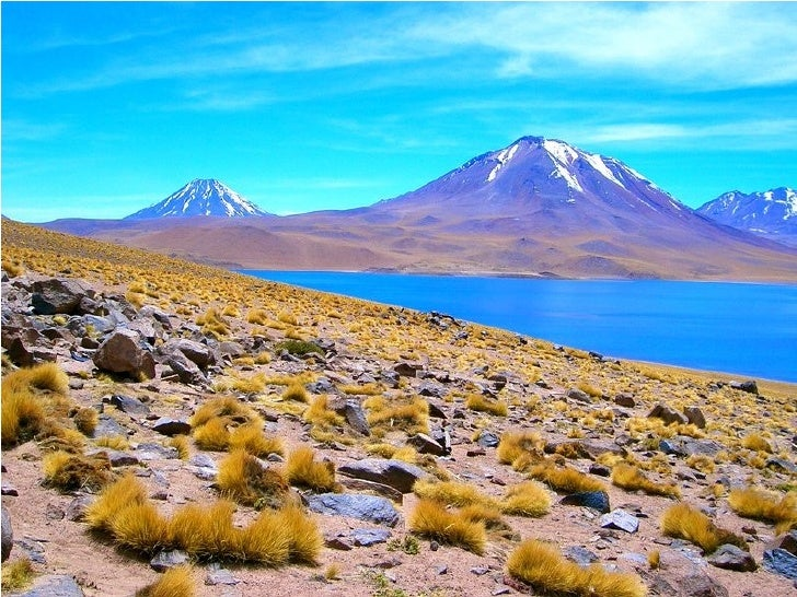 CHILE                         MONGOLIA             Choose your favourite 