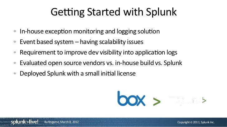 Splunk For Online Services Event Featuring Boxt. Reading Specialist Certification. Software Development Project Plan. Data Visualization Ideas Business Cards Quick. Identity Theft Questions U C Davis Vet School. How Often To Change Engine Oil. Online Trading With No Minimum Deposit. Novant Health Charlotte Nc Itchy Chest Cough. Constipating Baby Foods List
