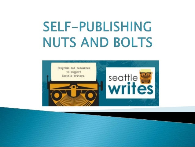 2015: 450,000+ new self-published books