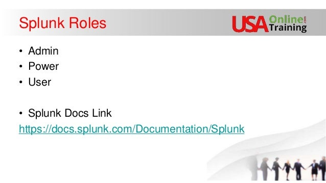 Splunk Documentation