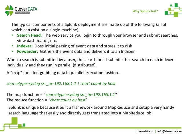 splunk single machine deployment Single instance deployment upgrade the splunk machine learning toolkit app on your single instance splunk enterprise.