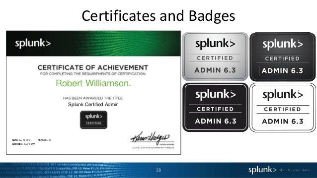 Building Splunk Apps Development Paths With Splunk User Behaviour