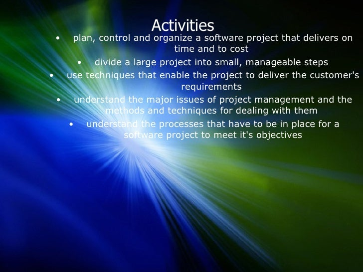 Software project management software project management 3 toneelgroepblik Image collections