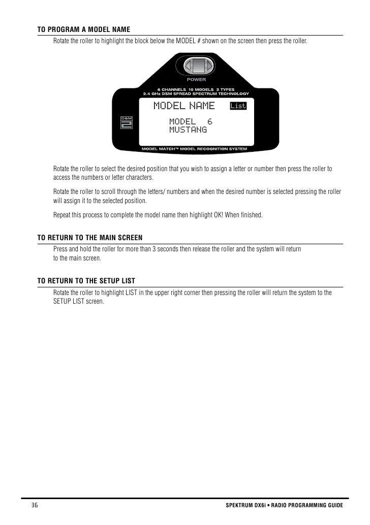 Spm6600 Dx6i Manual Lo Res