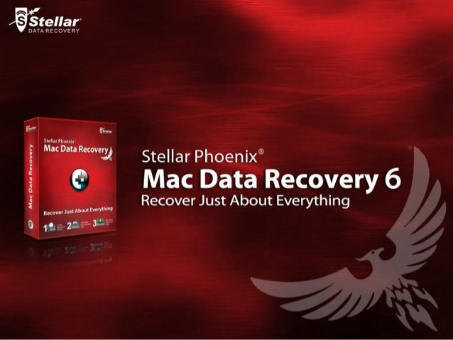 Stellar Phoenix Data Recovery For Sale