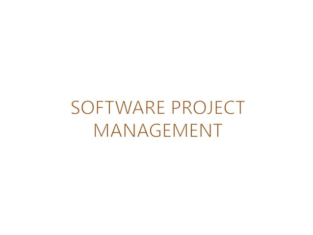 Projects and Project Managers Project – a [temporary] sequence of unique, complex, and connected activities having one goa...