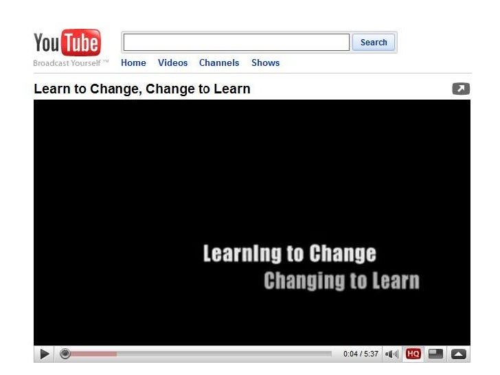 eLearning: Expanding Access:How Digital, Networked Technologies and SharingChanges Education<br />Cable Green<br />eLearni...
