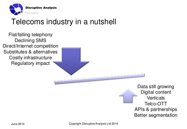Sponsored data and zero rate charging - Non-neutral mobile broadband models Slide 3