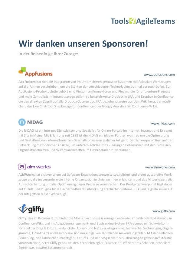 AppFusions hat sich die Integration von im Unternehmen genutzten Systemen mit Atlassian-Werkzeugen auf die Fahnen geschrie...