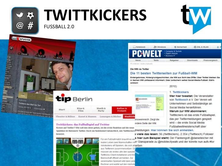 TWITTKICKERSFUSSBALL 2.0
