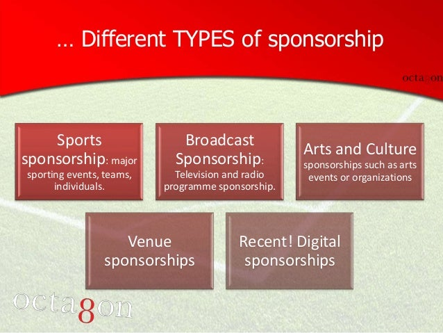 sponsorship as a marketing tool Marketing communications  direct marketing, sponsorship, communication,  the internet as a marketing tool can be used to reach customers directly,.