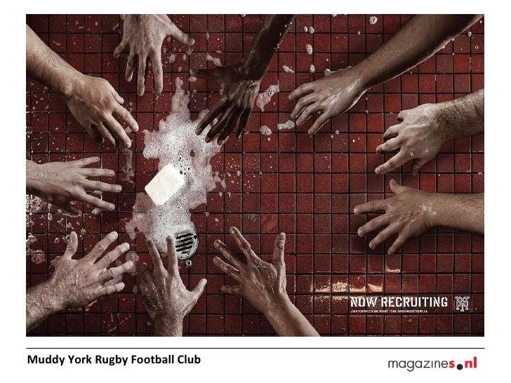 Muddy York Rugby Football Club