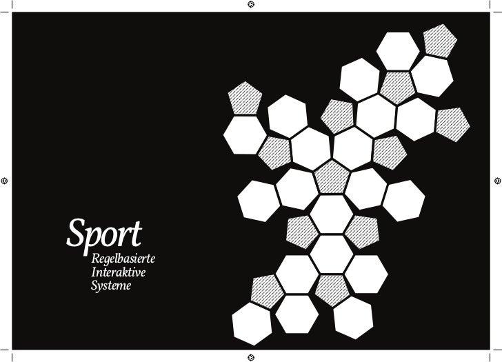 Sport Regelbasierte Interaktive Systeme