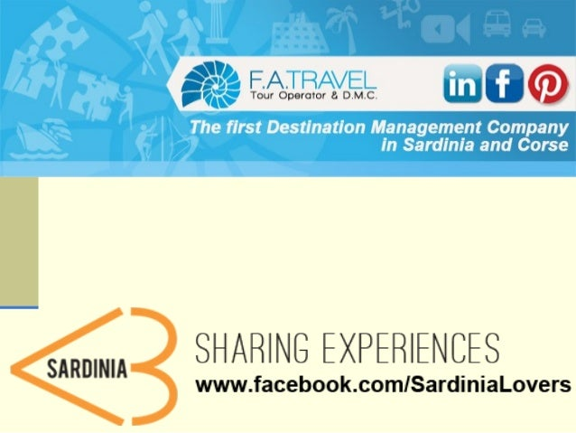 SPORT ACTIVITIES NORTH SARDINIA   Discover all the activities that F.A. Travel can organize for groups and   individuals. ...