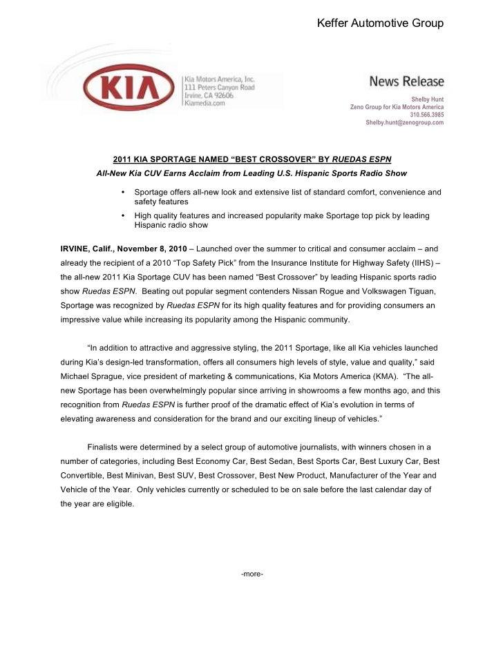 Keffer Automotive Group