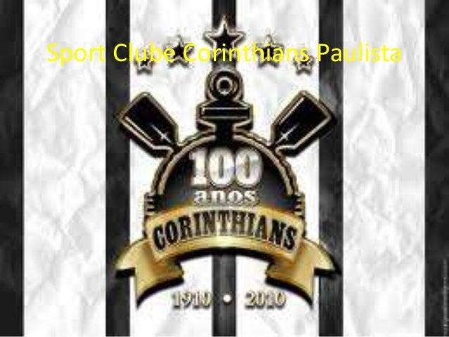 Sport Clube Corinthians Paulista