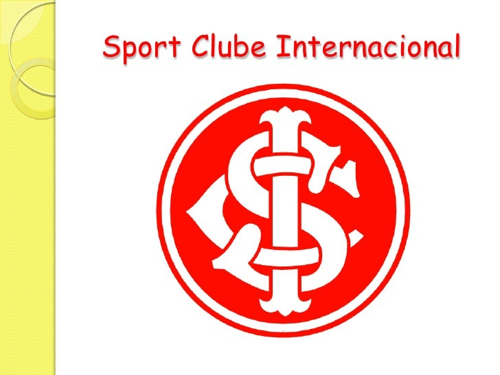 Sport Clube Internacional<br />