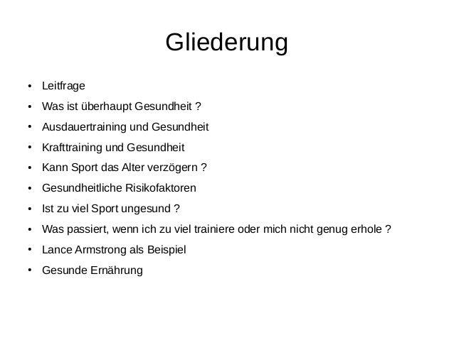 Sport&gesundheit s2 Slide 2