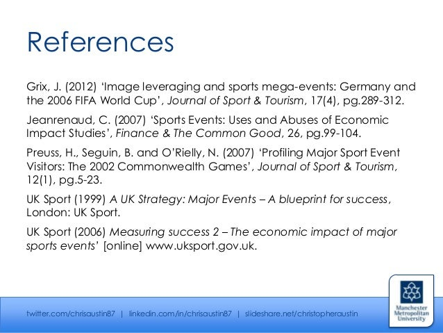 Sporting events event perspectives series 41 malvernweather Gallery