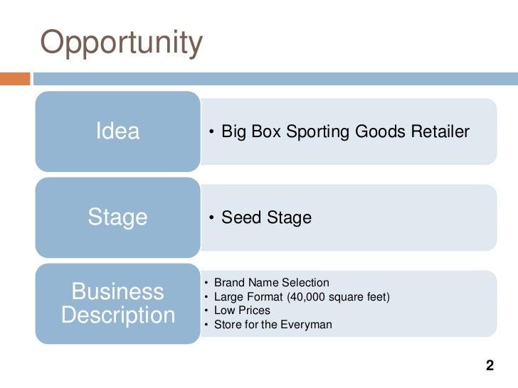 retailer business plan