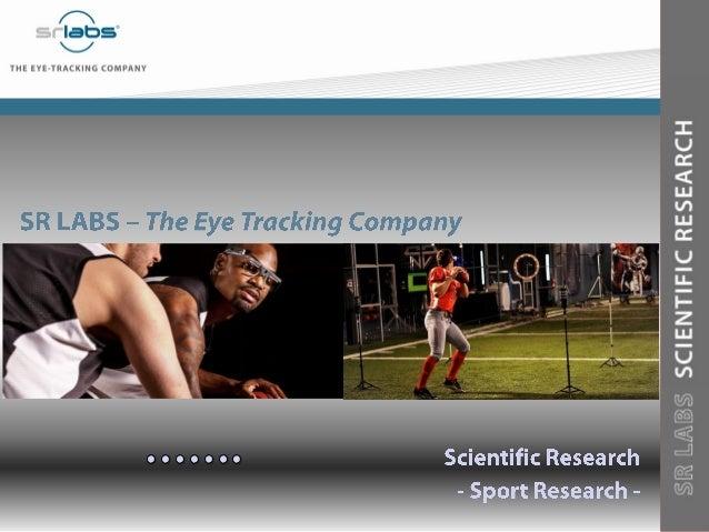 Obiettivi specifici  Come l'atleta esplora gli elementi dell'ambiente circostante  Su quali oggetti/persone/porzioni del...