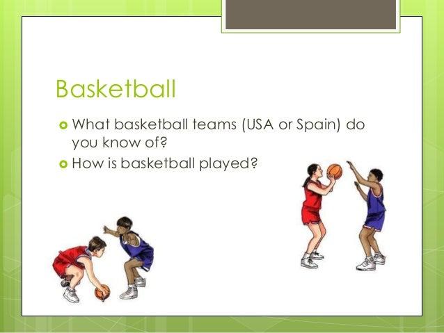 English Conversation - Sports