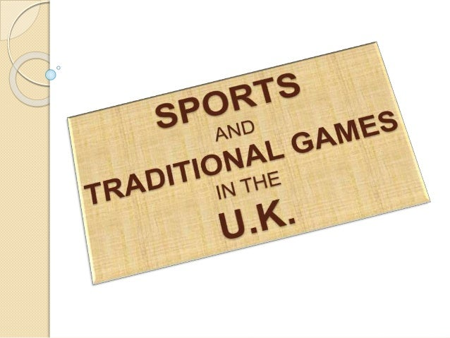 The cradle of Rugby Football Cricket Tennis Golf Darts Billiards