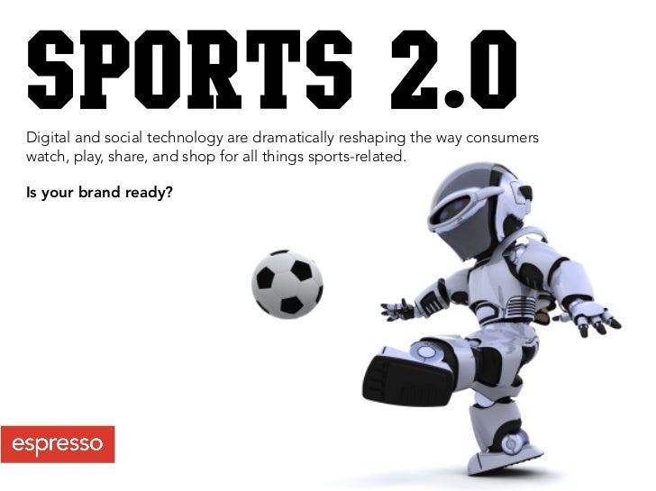 Sports 2.0: Game On